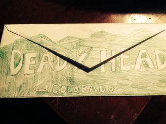 Deadhead ENvelope Art for Dead 50 orders (65)