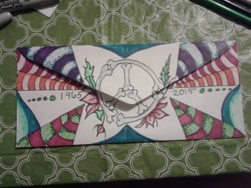 Deadhead ENvelope Art for Dead 50 orders (67)