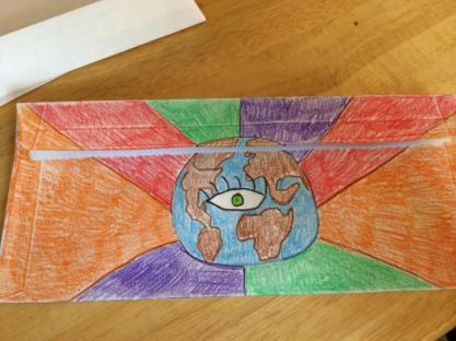 Deadhead Envelope art for Dead50 Mail Order (14)