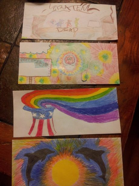 more deadhead envelopes (16)