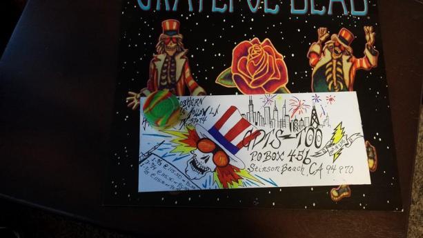 more deadhead envelopes (5)
