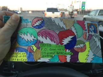 more deadhead envelopes (8)