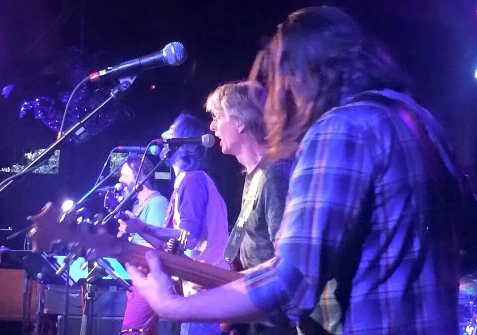 SETLIST: Phil Lesh & Friends Grate RoomTerrapin Crossroads San Rafael CA Friday, March 6, 2015