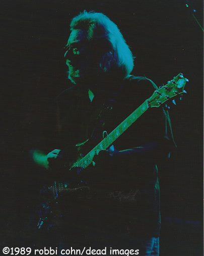 19890406Grateful Dead Ann ArboBird Song RobbiCohn Deadimages