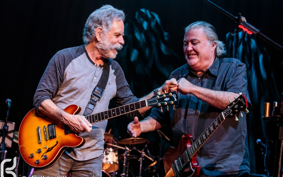 #DearJerryConcert PHOTOS by @Erik_Kabik –  Bob Weir, Los Lobos – Bertha – Not Fade Away – #vidclips