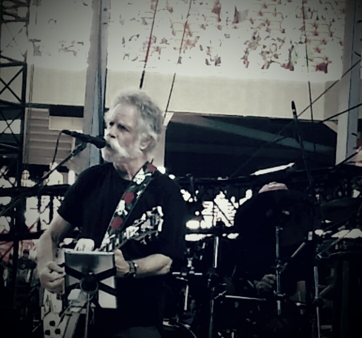 "VIDEO – Grateful Dead ""Row Jimmy"" 6/28/15 Levi's Stadium"