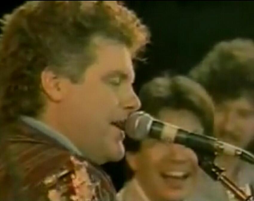 """Happy 73rd birthday Peter Rowan – """"Midnight Moonlight"""""""