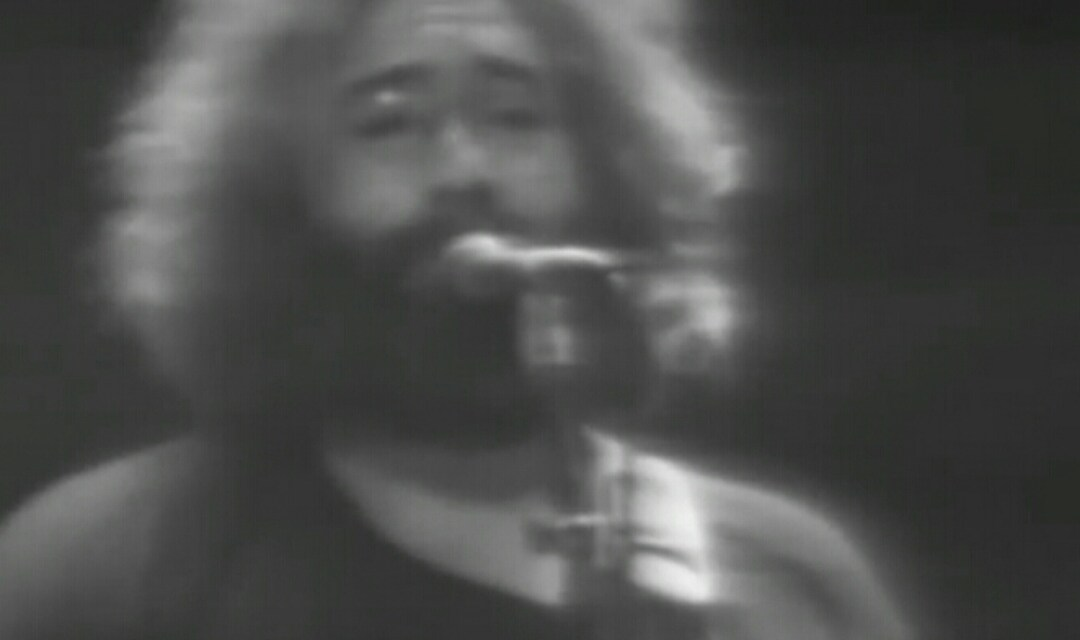 "VIDEO: Jerry Garcia Band ""Mission In The Rain"" – 3/17/1978 – Capitol Theatre"