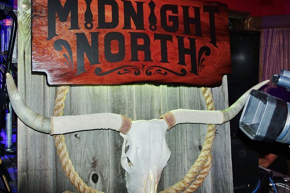 SETLIST Midnight North – The Chapel – 10.20.2015 – photo gallery by Doug Clifton