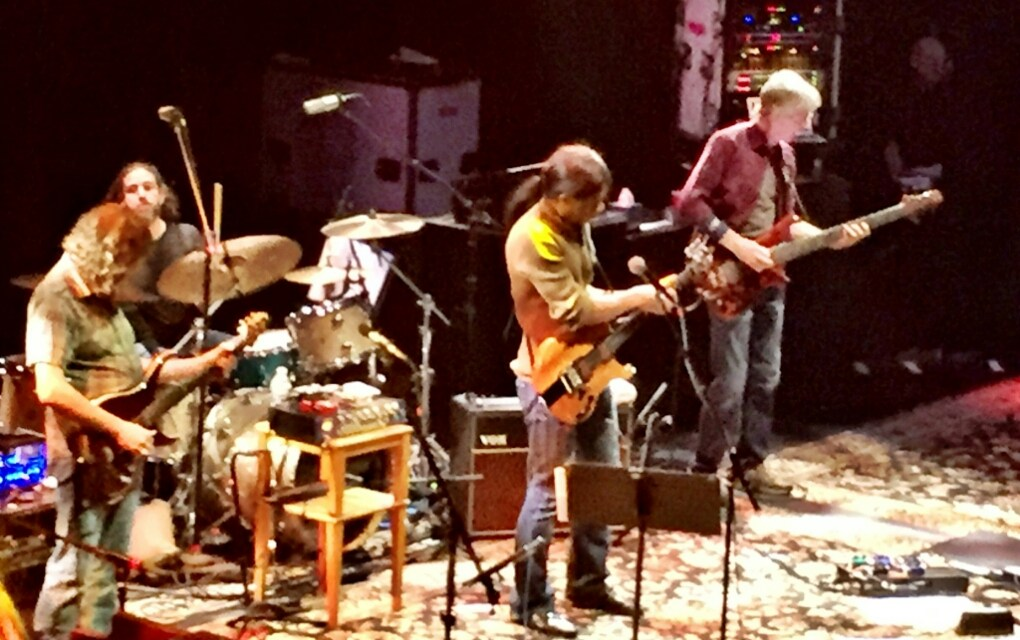 SETLIST: Phil Lesh and Friends, Capitol Theatre, October 30th 2015