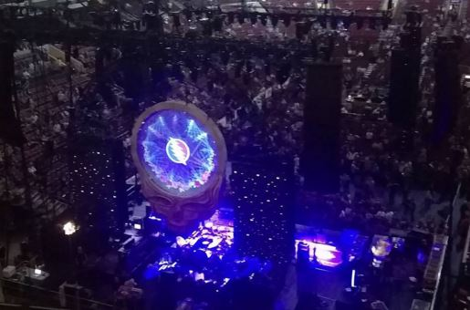 DeadAndCo Philly