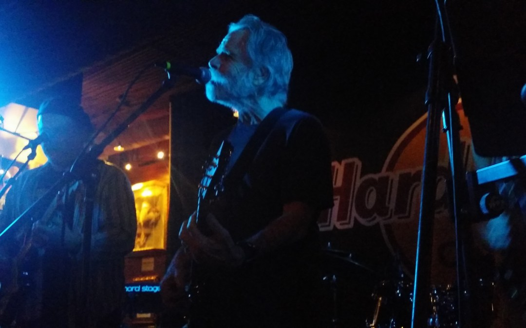 Weir Everywhere Dept: (setlist) Bob Weir w Rainbow Full of Sound, Jerry Garcia Foundation Benefit, Imagine No Hunger, Hard Rock Cafe, San Francisco, December 18, 2015