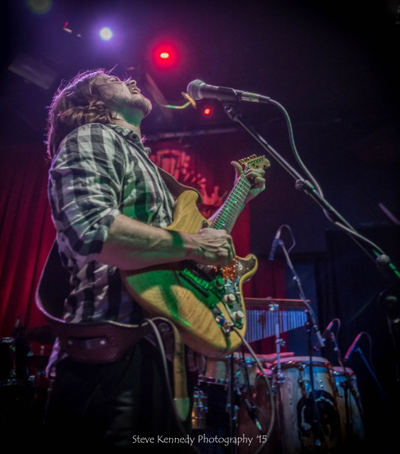 Lukas Nelson and POTR © Steve Kennedy Photography 2015 (12)