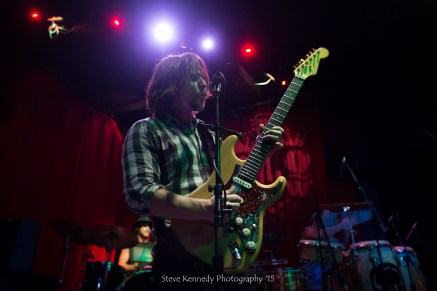 Lukas Nelson and POTR © Steve Kennedy Photography 2015 (4)