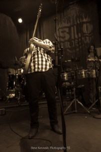 Lukas Nelson and POTR © Steve Kennedy Photography 2015 (7)