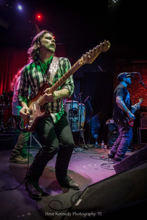 Lukas Nelson and POTR © Steve Kennedy Photography 2015 (8)