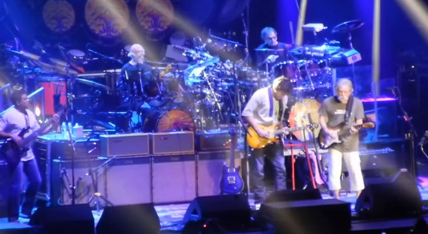 "VIDEO | Dead and Company | ""Morning Dew"" 
