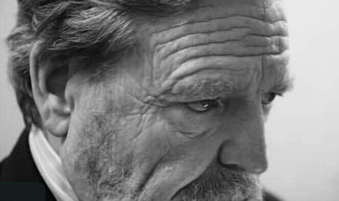 "VIDEO: ""A Declaration of the Independence of Cyberspace"" by John Perry Barlow"