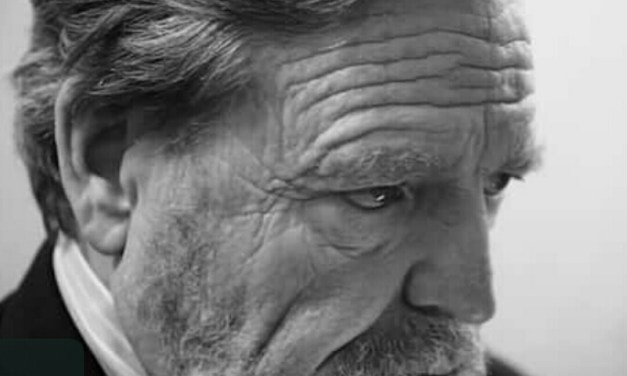 """VIDEO: """"A Declaration of the Independence of Cyberspace"""" by John Perry Barlow"""