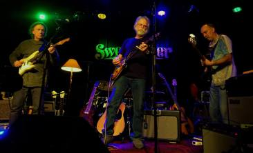KIMOCK and WEIR Sweetawter 1.17.2016 by Doug Clifton (1)