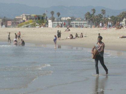 Michael Franti - Sound Of Sunshine shoot - photos ©2011 Brian MarkoVision (5)