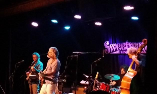 "VIDEO: ""Days Between""  – Bob Weir &  Friends | Steve Kimock, Jay Lane, Rob Wasserman | Sweetwater Feb 12, 2016"