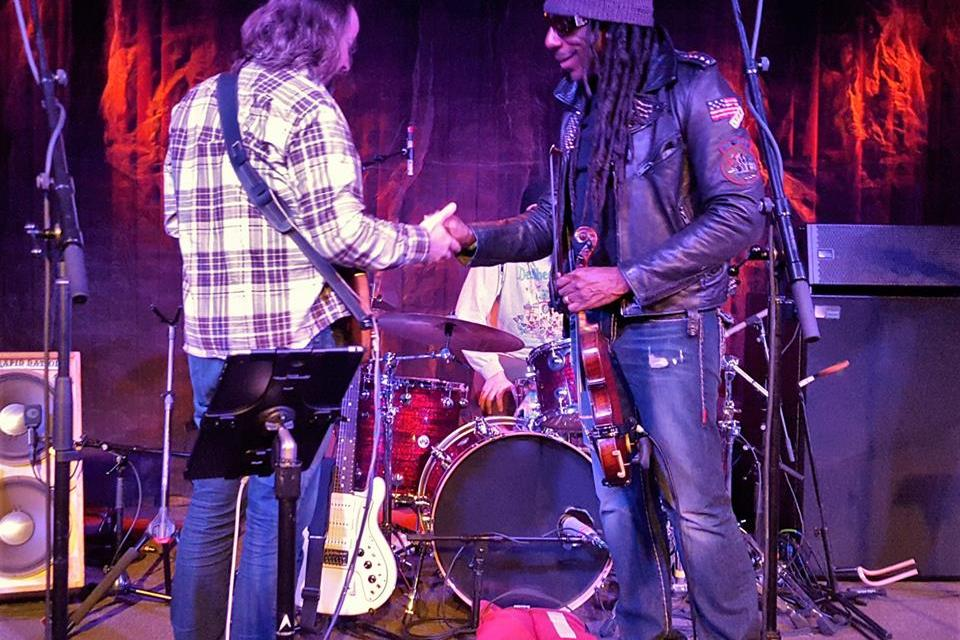 SETLIST, Gallery & VIDEO: Phil Lesh and Friends Stu Allen's Birthday Stuesday! w Boyd Tinsley |Grate Room, Terrapin Crossroads, San Rafael, California, Feb 2, 2016