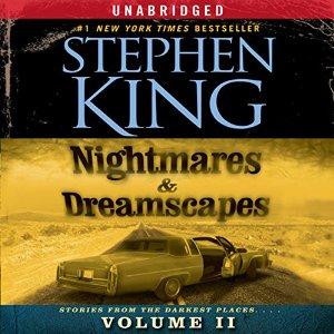 """Listen to Jerry Garcia read Stephen King's """"My Pretty Pony"""""""
