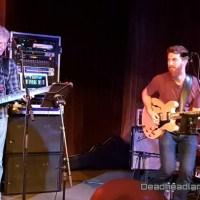 SETLIST: Phil Lesh & Friends Free Show Tue. June 7, 2016 The Grate Room Terrapin Crossroads San Rafael, CA