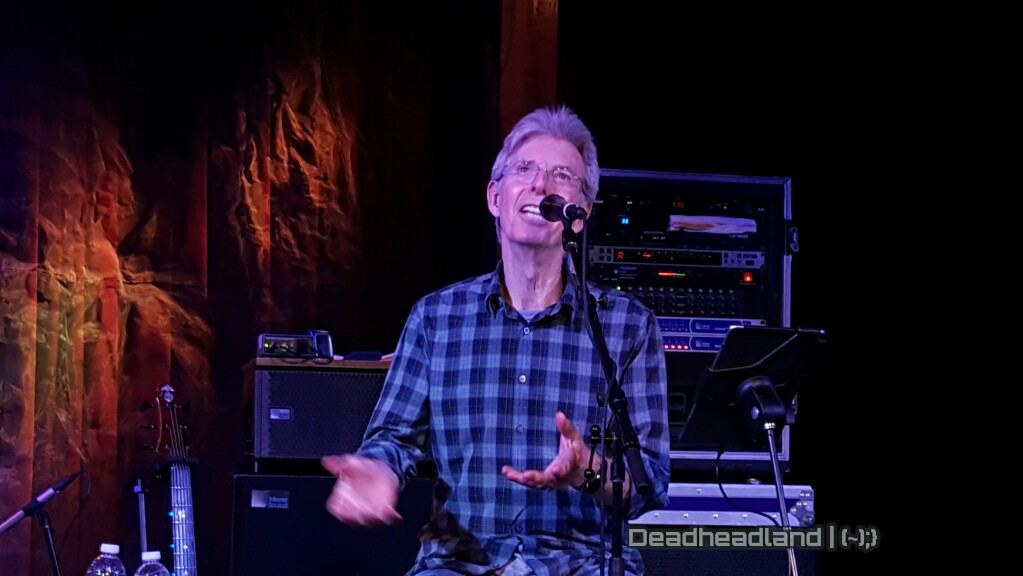 HOT INTERVIEW! Jay Blakesberg and Phil Lesh talk about Grateful Dead 1988, MegaDeadDom crowds, nitrous oxide, Victim Or the Crime