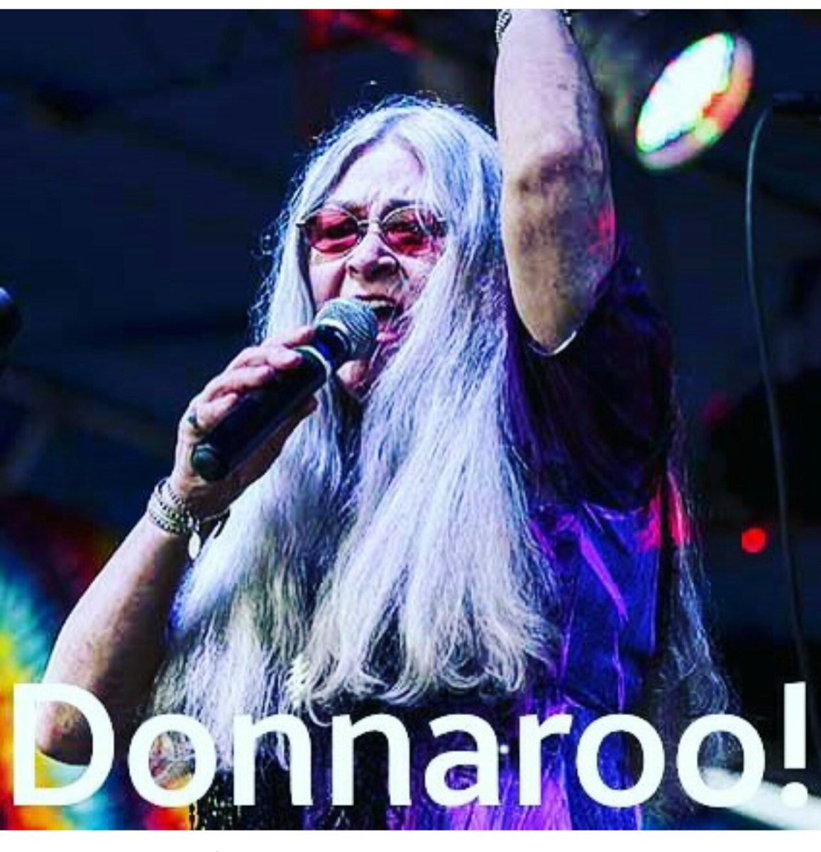 SETLIST Dead & Co. wsg Donna Jean Godchaux-MacKay, Sunday June 12, 2016 Bonnaroo Music & Arts Festival What Stage Manchester, TN