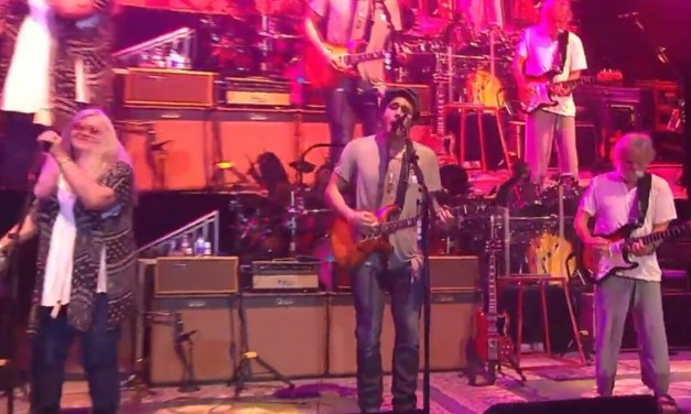 Watch Dead and Company [Set 1] Live At Bonnaroo 2016