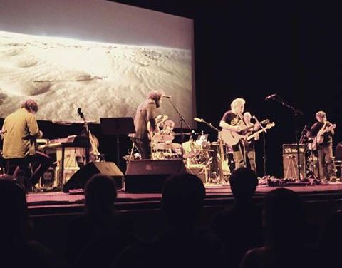 VIDEO: Lay My Lily Down, Whatever Happened To Rose ~ Bob Weir #campfiretour(3) Marin Center 2016-10-07