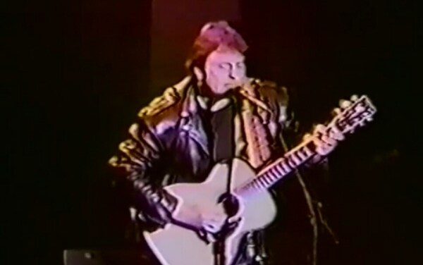 "RIP Greg Lake ???? | ELP ""Still You Turn Me On""   1993"