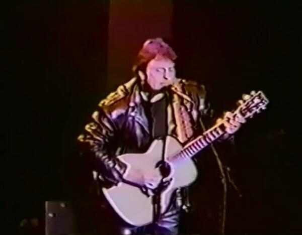 "RIP Greg Lake ???? | ELP ""Still You Turn Me On""  1993"