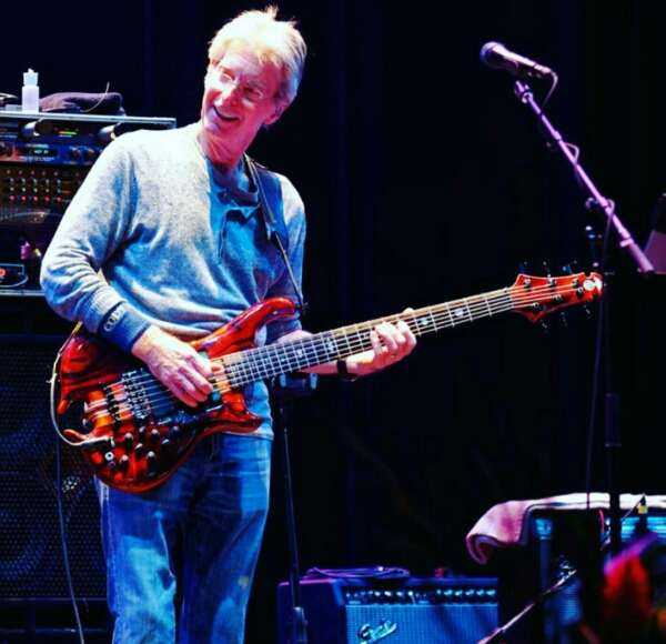 SETLIST and Video ~Happy New Years w Phil Lesh and Friends Hawaii Theater