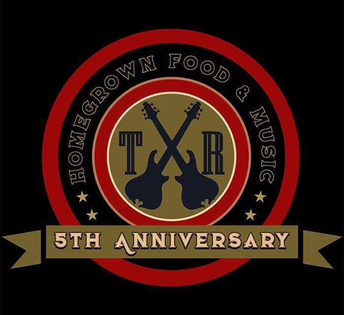 Terrapin Crossroads 5th Anniversary Celebration a Week of shows in the Bar, Grate Room and Backyard! #TxR5thAnniversary #TxR2017