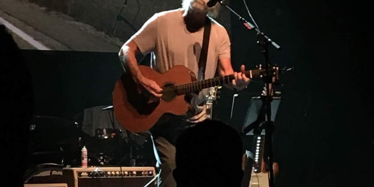 WEIR EVERWHERE DEPT:  Bob Weir & The Campfire Band – Dallas TX  Thurs 4-13-2017 – Setlist & Video