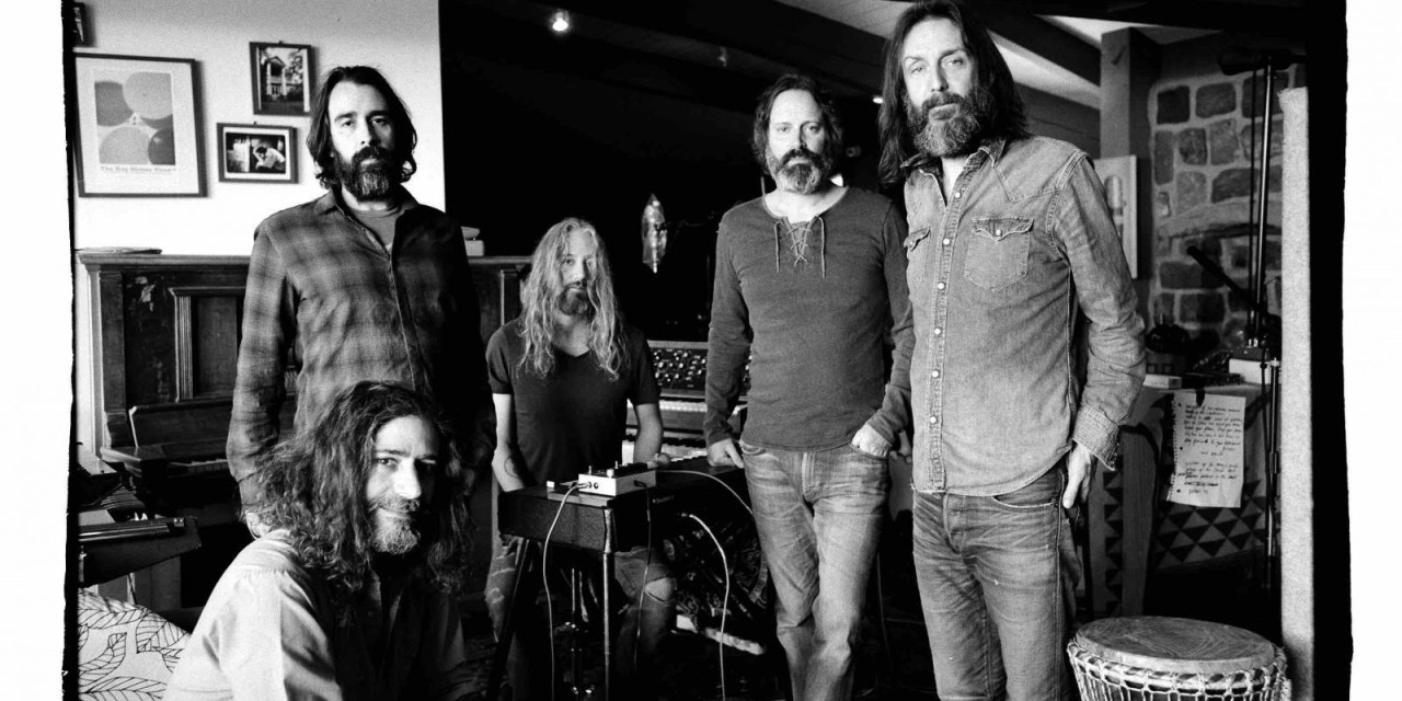 """Preview a new  track from Chris Robinson Brotherhood """"High is Not The Top"""" – and more CRB tour dates!"""
