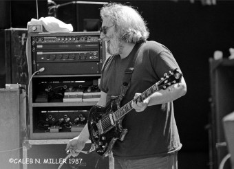 Grateful Dead - Frost - May 2nd 1987 ©Caleb Miller (2)