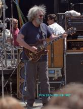 Grateful Dead - Frost - May 2nd 1987 ©Caleb Miller (4)