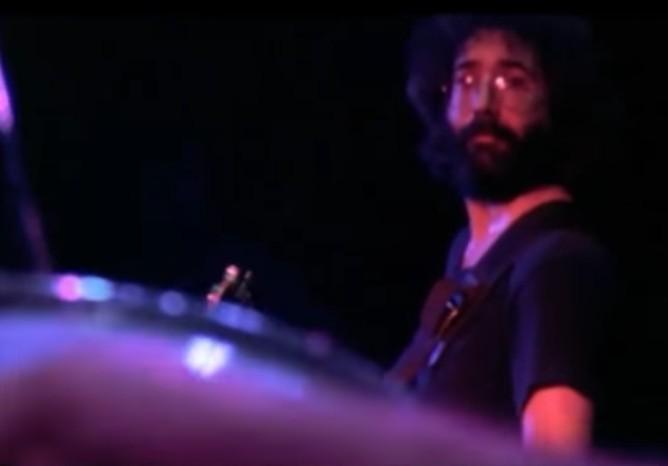 GRATEFUL  DEAD – MORNING  DEW- SAN FRANCISCO CA, 1976