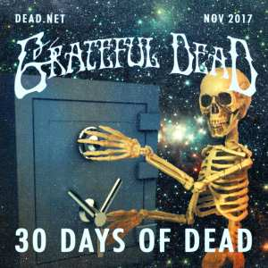 30 Days of the Dead 2017