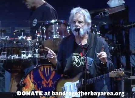 Dead and Company Band Together 20171109 (1)