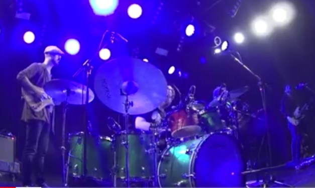 "Watch JOE RUSSO'S ALMOST DEAD ""West LA Fadeaway""  with Johnathan Wilson, last night in Los Angeles (multicam video) – setlist included"