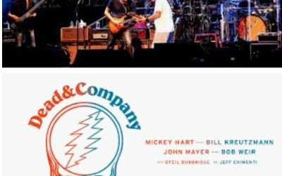 Dead and Company must postpone tonight's New Orleans performance due to a medical emergency