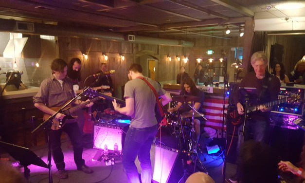 Setlist and Video|Phil Lesh Dead of Winter 2018 Two of Four |Phil Lesh, Grahame Lesh, Cass McCombs, Ross James, Alex Koford