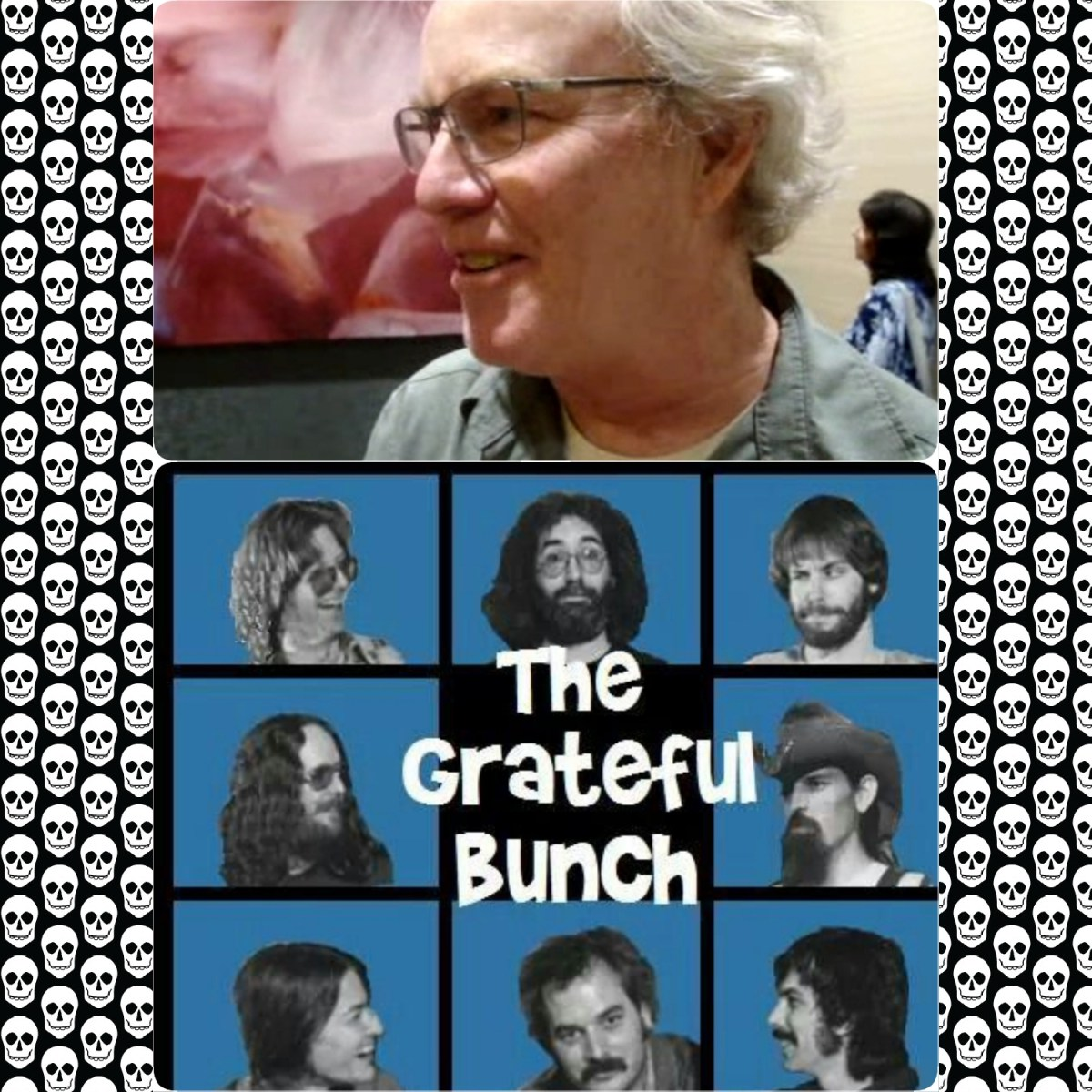 It's the story of Bobby Brady, and his history seeing the Grateful Dead | Mike Lookinland: Deadhead.