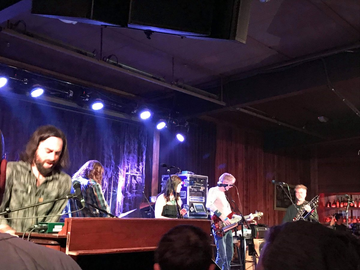 "Phil Lesh and Friends Setlist | ""On This Day In Dead History"" 