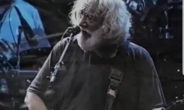 VIDEO | Grateful Dead | So Many Roads | Soldier Field, Chicago IL | July 9, 1995